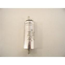 INDESIT ISL70C n°7 condensateur 8µF sèche linge