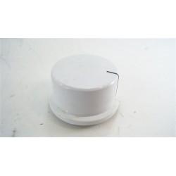 4055067021 FAURE FWG1120M N°38 Bouton lave linge