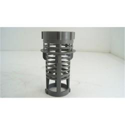 352C92 PROLINE FDP12648WH n°112 Filtre pour lave vaisselle