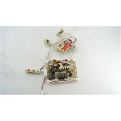 467F37 PROLINE FDP12648WH n°108 Module de commande pour lave vaisselle