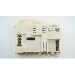 81453062 CANDY CTG1226 n°33 module de puissance pour lave linge