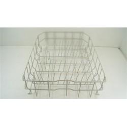 BOSCH SIEMENS 8 couverts n°3 panier inférieur pour lave vaisselle