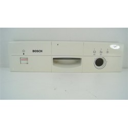 00357264 BOSCH SRS3002/01 N°100 Bandeau pour lave vaisselle