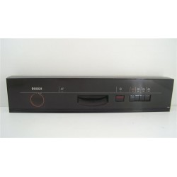 BOSCH SGI4006/20 N°102 Bandeau pour lave vaisselle