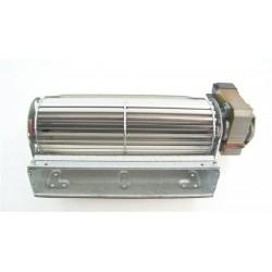 ZANUSSI BMS641W n°19 ventilateur de refroidissement pour four