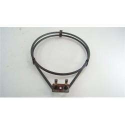 3570543011 ELECTROLUX FOV10P n°94 Résistance circulaire 2000w pour four