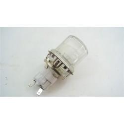 3871284067 ELECTROLUX AOC68440K N°19 Lampe douille pour four