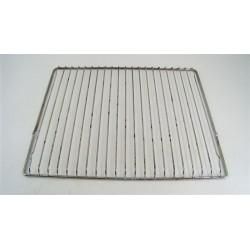 3870290016 ELECTROLUX AOC68440K n°69 Grille 42.5cm x 37.7cm pour four et cuisinière