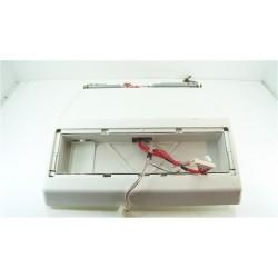 MIELE W145 n°4 porte complète pour lave linge