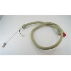 1560631044 ELECTROLUX ESF6519LOW n°48 aquastop tuyaux d'alimentation lave vaisselle