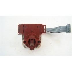 77X8646 SAUTER MPF8B1 n°83 Commutateur de température pour four
