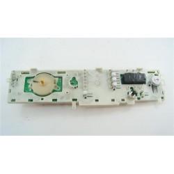 BRANDT WFH1477F n°40 55X1622 carte de commandede lave linge
