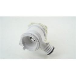 91200173 CANDY HOOVER ROSIERES N°98 Pompe de vidange pour lave vaisselle