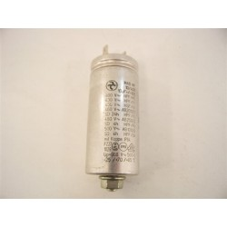 WHIRLPOOL AWZ465 n°10 condensateur 10µF sèche linge