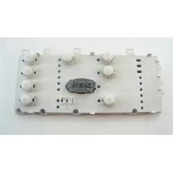1100991403 AEG LAV86741 n°198 Programmateur de lave linge