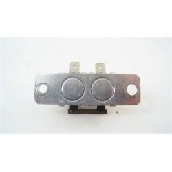 90464421 CANDY ABC90XWSUNI n°122 Thermostat pour sèche linge