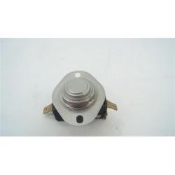 90463126 CANDY ABC90XWSUNI n°123 Thermostat réarmable pour sèche linge