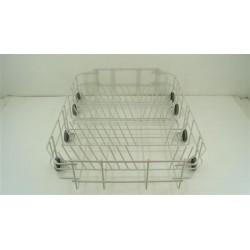1529812719 ZANUSSI DA4352 n°29 panier inférieur pour lave vaisselle