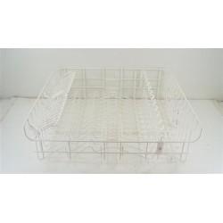 31X6918 BRANDT TE300 n°8 panier supérieur de lave vaisselle