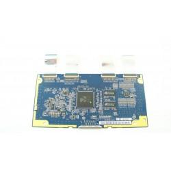 SAMSUNG LE37S86BDX/XEC N°104 Carte T-con pour téléviseur