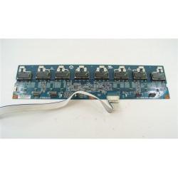SAMSUNG LE37S86BDX/XEC N°105 Carte inverter pour téléviseur