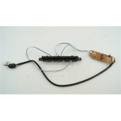 SAMSUNG LE37S86BDX/XEC N°106 Clavier et recepteur pour téléviseur