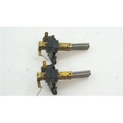 ELECTROLUX ZUA3810 N°2 Charbon moteur pour aspirateur
