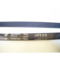 1975 H5 hutchinson courroie pour sèche linge
