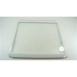 373A21 SAMSUNG RSA1DTPE n°42 Etagère en verre 43.8x44.8 pour réfrigérateur