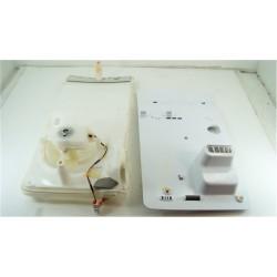 20592 SAMSUNG RSA1DTPE n°17 Carter complet pour réfrigérateur