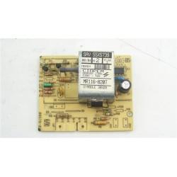 55X5739 VEDETTE EG8003-D/DF n°2 module de puissance pour lave linge