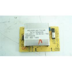 LB6P002A6 FAGOR LD-832 N° 110 module de puissance pour lave linge