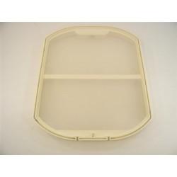 BRANDT EFH502F n°10 filtre anti peluche sèche linge