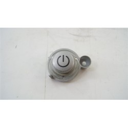 C00271362 INDESIT IWDC6145SFR n°75 Bouton ON/OFF pour lave linge