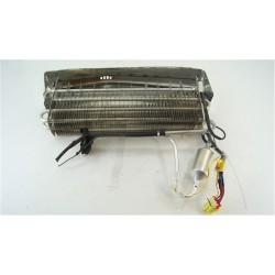 SAMSUNG RR82FHSW N°8 Evaporateur pour réfrigérateur