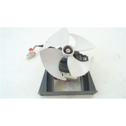 DA61-03653 SAMSUNG RR82FHSW n°19 ventilateur pour réfrigérateur