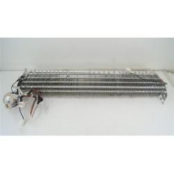60801032 HAIER HB22TSAA N°9 Evaporateur pour réfrigérateur