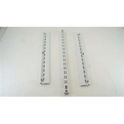 60163205 HAIER HB22TSAA N° 2 Rail coulissant pour réfrigérateur d'occasion