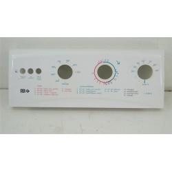 FAR L3100 N°427 bandeau pour lave linge