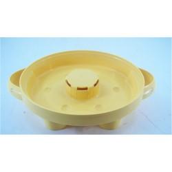 SS-982838 SEB 616204 N°14 Bac jaune pour cuiseur vapeur