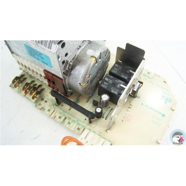 1322095108 faure ltv1070a n 176 40 programmateur d occasion pour lave linge