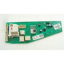 49020788 CANDY CO126F-47 N° 86 Module de commande pour lave linge