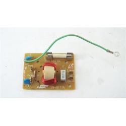 SAMSUNG CE107M-S/XEF n°26 Carte filtre d'alimentation pour micro-ondes d'occasion