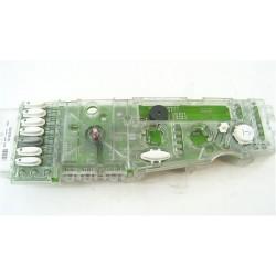 55X7766 BRANDT WFH1161F n°355 Programmateur HS pour lave linge