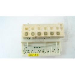 00496381 BOSCH SGS43E12EU/52 n°124 Module de commande pour lave vaisselle d'occasion