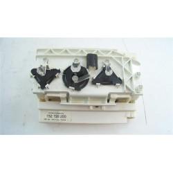 1527282006 ELECTROLUX IZZIALU n°119 Module de commande pour lave vaisselle
