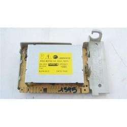 52X0876 PROLINE FAGOR n°57 module de puissance pour lave linge