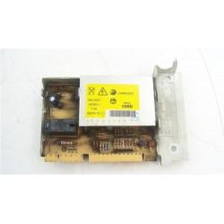 52X0876 PROLINE LL-1020V n°27 module de puissance pour lave linge