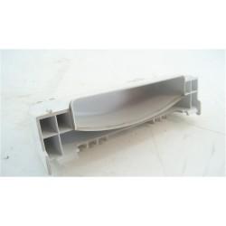 00645142 BOSCH SMS41E02EU/01 n°87 Poignée de porte pour lave vaisselle d'occasion