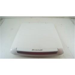 52X4659 BRANDT n°62 porte pour lave linge